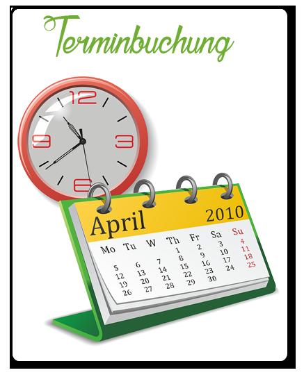 Kalender - Wellness Oase Ansfelden - Edith Schauflinger