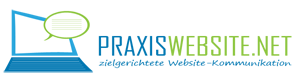 Bild - Logo Praxiswebsite.net