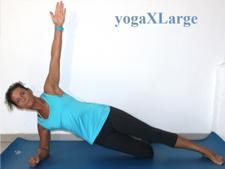 Bild - Yoga XXL
