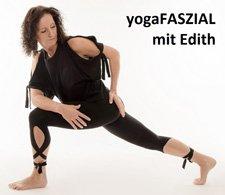 Bild - yogaFASZIAL
