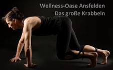 das grosse Krabbeln - Wellness Oase Ansfelden