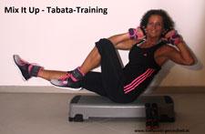 MixItUp---TabataTraining